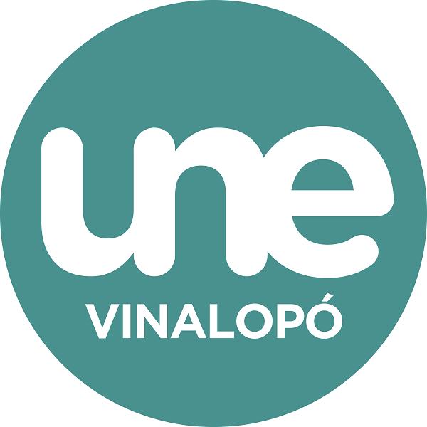 Logo Une Vinalopó Televisión