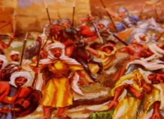 Alcoi pinturas miniadas