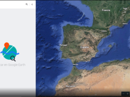 google earth qué es y cómo funciona