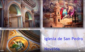 Iglesia San Pedro de Novelda
