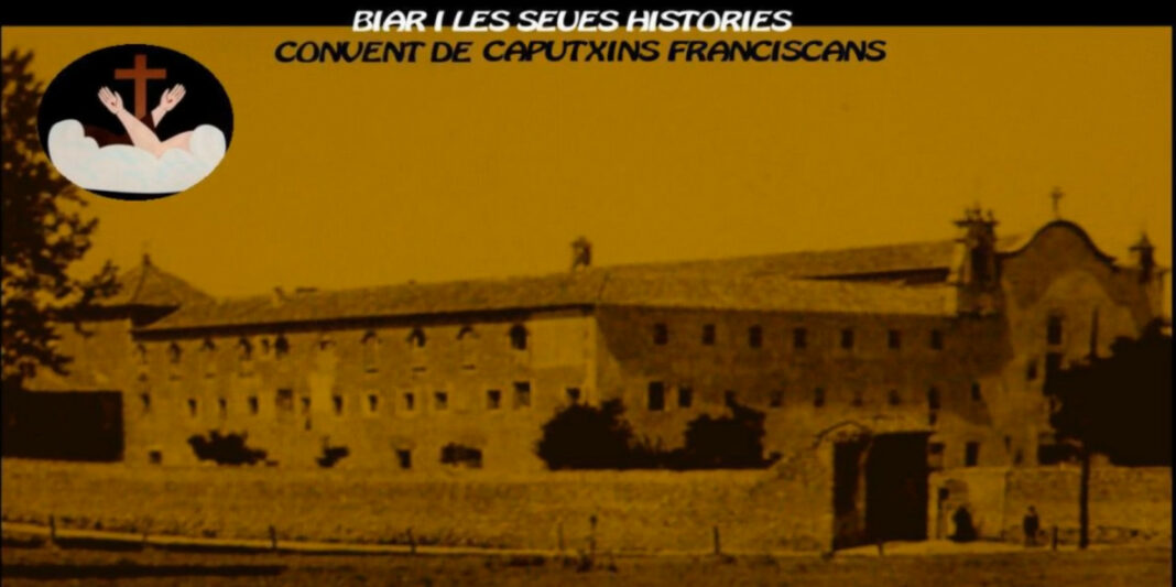 Convento de Capuchinos de Biar
