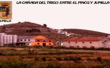 Cañada del Trigo - Pinós - Jumilla