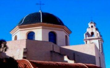 Iglesia Santa Ana - Elda