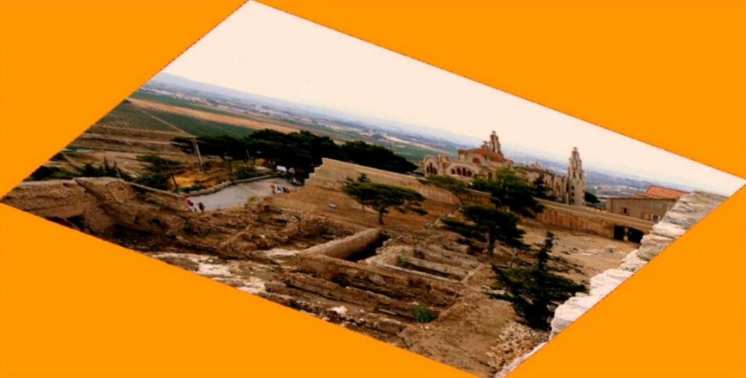 Castillo de la Mola, Novelda