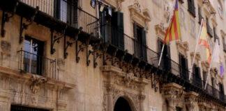 Ayuntamiento de Alicante - fachada