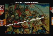 Villena - Humilladero de los Mellinas