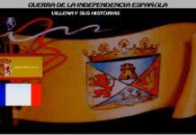 Guerra Independencia Villena