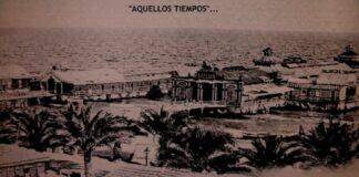 Balnearios en Alicante - su historia